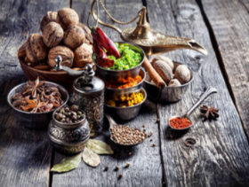 Ayurveda and the right food combinations