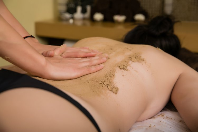 Ayurveda therapy and massage | Ayurveda Clinic Sofia