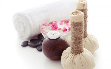 Ayurveda treatment products - types and application