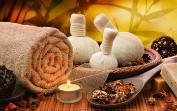 Rejuvenation and detox of the organism with Panchakarma and Purvakarma
