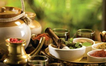 How to care for the body, face and hair according to Ayurveda