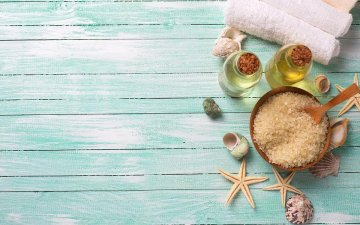 How to make Ayurveda SPA at home?