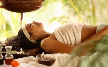 The secret of longevity is in Ayurveda terapies. Find out why!