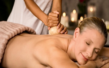 What is Pindasveda Massage - Vata, Pita and Kafa balance?