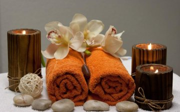 Recovery with Ayurveda