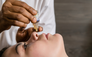 Can Ayurveda cure sinusitis?